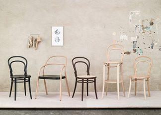 Stoličky a stoly TON